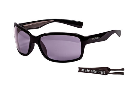 Ocean Sunglasses Venezia Polarized Sunglasses