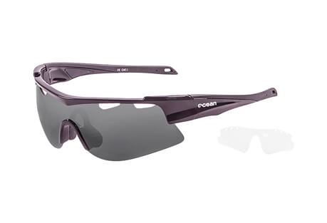 Ocean Sunglasses Alpine Polarized Sunglasses