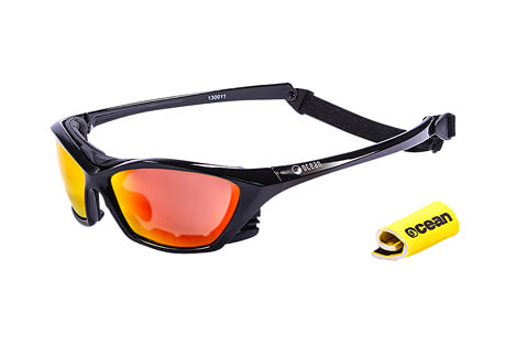 Ocean Sunglasses Lake Garda Polarized Sunglasses