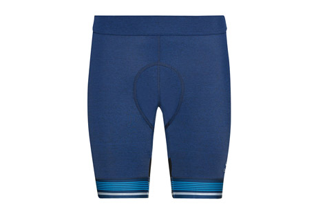 Odlo Zeroweight Cycling Shorts - Women's