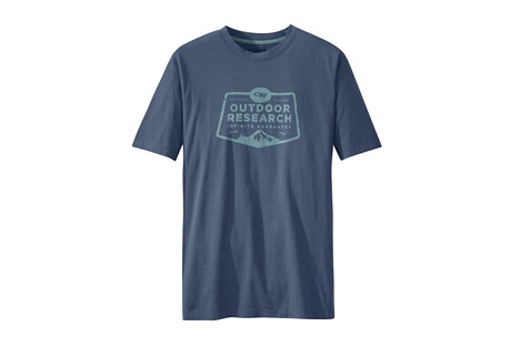 Outdoor Research Bowser Tee - Men's