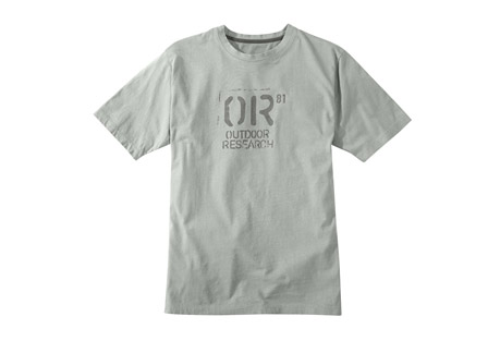 Outdoor Research Cargo Tee - Men's