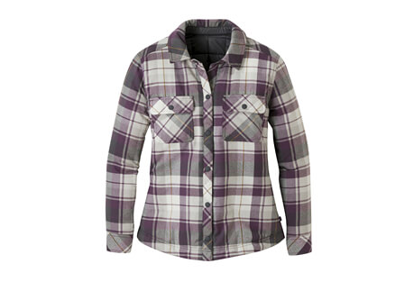 Outdoor Research Kalaloch Reversible Shirt Jac - Women's