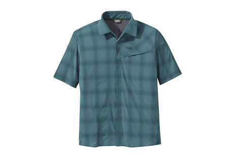 Outdoor Research Astroman S/S Sun Shirt - Men's