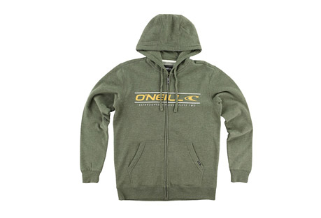 O'Neill Collect Zip Up Hoodie - Men's