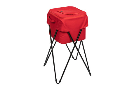Oniva Camping Party Cooler with Stand