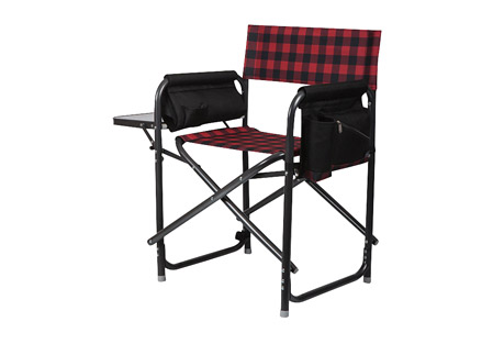 Oniva Outdoor Directors Folding Chair