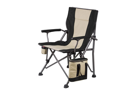 Oniva Outlander Folding Camp Chair with Cooler
