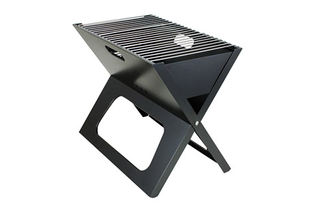 Oniva X-Grill Portable Charcoal BBQ Grill