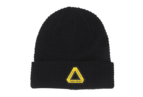 Parks Project Triangulate Beanie