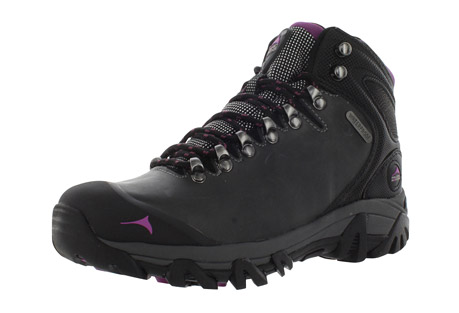 Pacific Mountain Elbert WP Boots - Women's