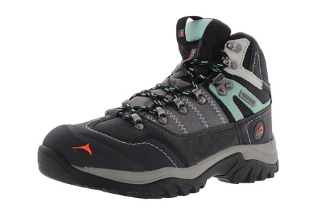 Pacific Mountain Ascend WP Boots - Women's