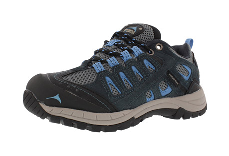Pacific Mountain Sanford Low WP Shoes - Women's