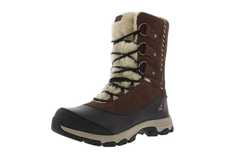 Pacific Mountain Bizzard Boots - Women's
