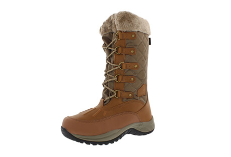 Pacific Mountain Whiteout Boots - Women's
