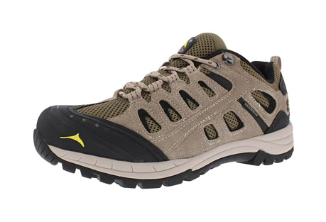 Pacific Mountain Sanford Low WP Shoes - Men's