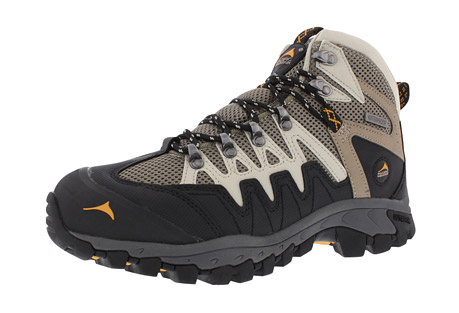 Pacific Mountain Emmons Mid WP Boots - Men's