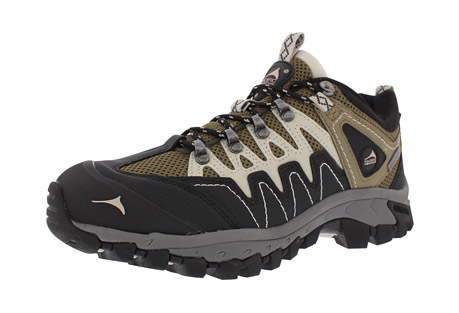 Pacific Mountain Dutton Low Shoes - Men's