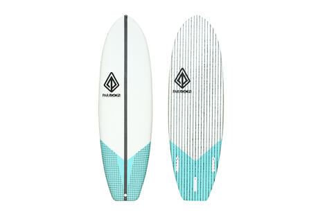 Paragon Surfboards Carbon Groveler 5'10 Surfboards