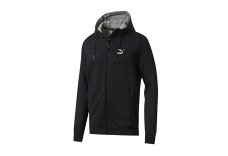 Puma Evo Core Full Zip - Men's