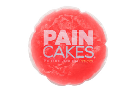 PAINCAKES Full Size Cold Pack