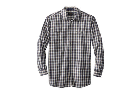 Pendleton Long Sleeve Kay Street Fitted Plaid - Men's