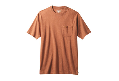 Pendleton S/S Deschutes Pocket Tee