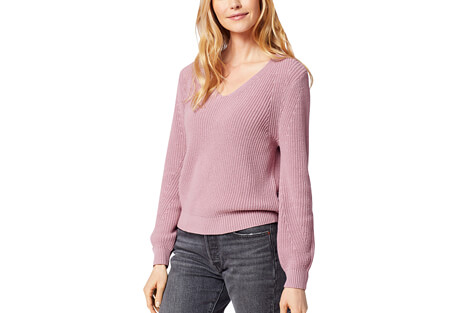 Pendleton Emilie V-Neck Sweater - Women's
