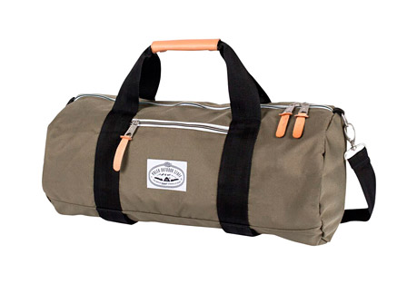 Poler Classic Carry On Duffel
