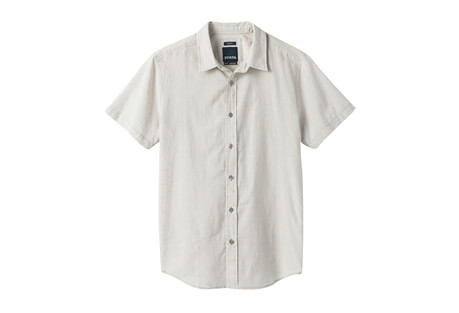 prAna Pikeville Slim Shirt - Men's