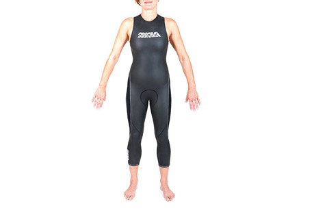 Profile Design Mako Speedsuit - Womens