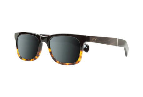 Proof Capitol Polarized Sunglasses