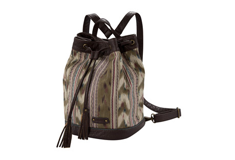 Pistil Finders Keepers Backpack