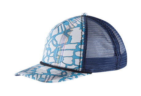 Pistil Sunkiss Trucker Cap - Women's