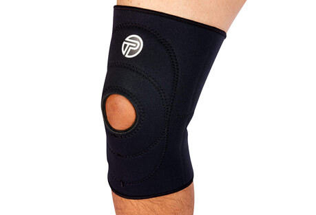 Pro-Tec Open Patella Knee Sleeve