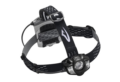 Princeton Tec Apex 550 Rechargeable Headlamp