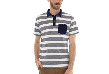 PX Preston Short Sleeve Polo - Men's
