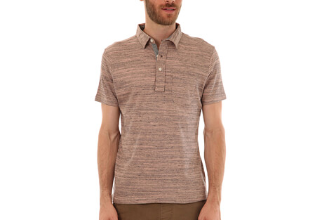 PX Graham Short Sleeve Polo - Men's