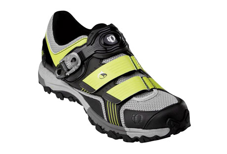 Pearl Izumi X-Alp Launch Mountain Bike Shoes