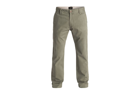 Quiksilver Everyday Chino Pants - Men's