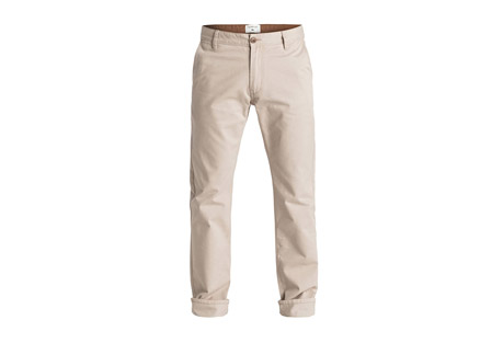 Quiksilver Everday Chino Pants - Men's