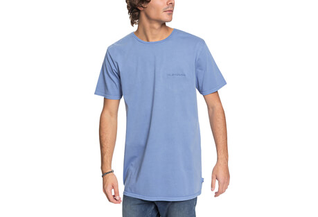 Quiksilver Mad Wax Acid Tee - Men's