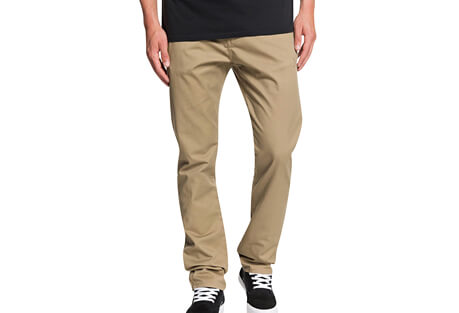 Quiksilver New Everyday Union Chinos - Men's