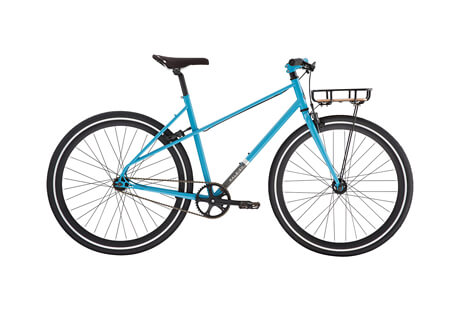 Raleigh Carlton Mixte Bicycle - Women's
