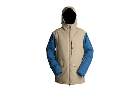 Ride Georgetown Jacket - Men's
