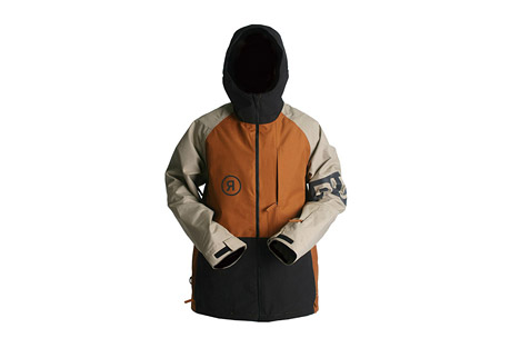 Ride Blaine Jacket - Men's
