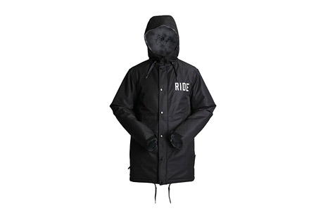 Ride X Sketchy Tank Jacket - Men's