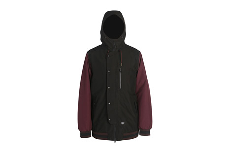 Ride Vantage Jacket - Men's