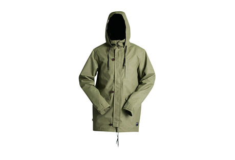 Ride Roanoake Jacket - Men's