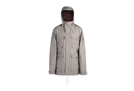 Ride Montlake Jacket - Men's